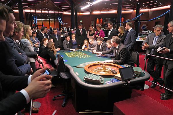 kleiderordnung casino bad füssing